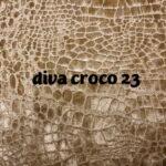 Diva Croco 23