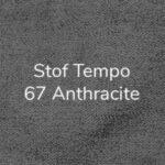Tempo 67 Antraciet